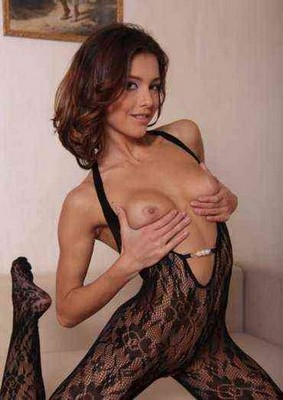 Kayla from Moonee Ponds